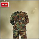 Army Men Photo Suit 3.0 Apk