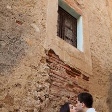 Wedding photographer Diana Validova (Artemis). Photo of 11.05.2014