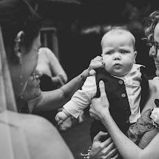 Wedding photographer Linda Van den berg (dayofmylife). Photo of 20.01.2017