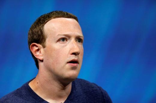 $15 billion wiped off Mark Zuckerberg's net worth in one day