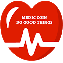 Medic Coin Wallet icon