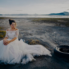 Wedding photographer Memo Márquez (memomarquez). Photo of 26.09.2016