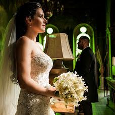 Wedding photographer Gonzalo Mariscal (gonzalomariscal). Photo of 29.09.2017