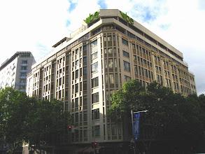 Photo: 001-Hôtel Vibe à Sydney