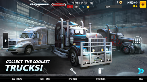 Big Rig Racing apkdebit screenshots 4
