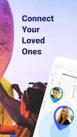 screenshot of Family Locator - GPS Tracker & Find Your Phone App
