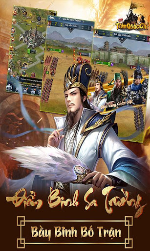 Tam Quu1ed1c Chu00ed 2020 screenshots 5