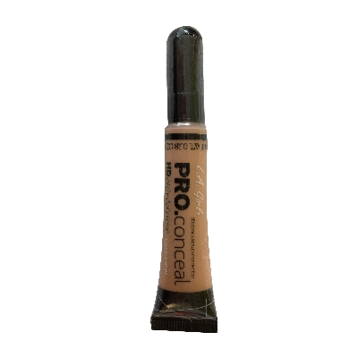 Corrector La Girl Pro Conceal 970 Light Ivory