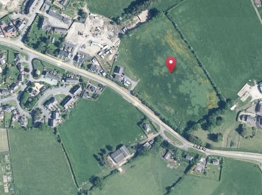 Plans for 40 homes in Churchstoke