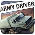 Up Hill Army Prison Driver icon