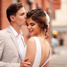 Wedding photographer Darya Grischenya (DaryaH). Photo of 21.07.2017
