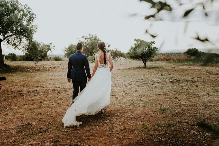Fotografo di matrimoni Mario Iazzolino (marioiazzolino). Foto del 19.08.2019