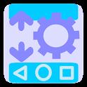 Immersive Settings icon