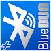 BlueDUN+ Icon