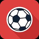 Clubes de Futebol Logotipo Quiz icon