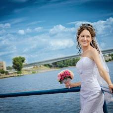Wedding photographer Sergey Gladkov (GladkovS). Photo of 15.08.2013