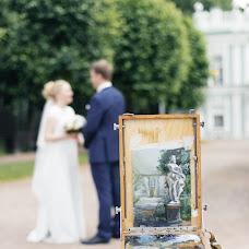 婚禮攝影師Nastya Ladyzhenskaya(Ladyzhenskaya)。29.06.2016的照片