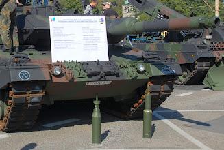 Photo: Leopard 2