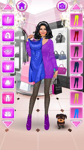 Dress Up Games Free screenshot 2