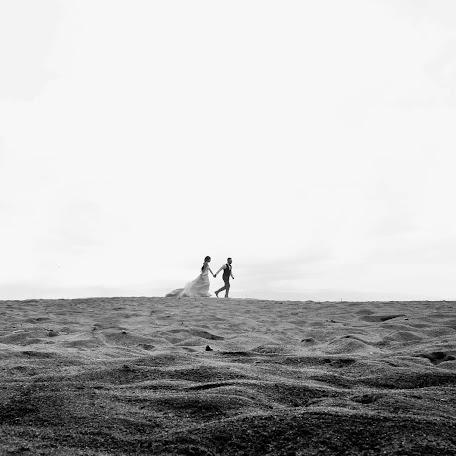 Wedding photographer jhons creassy (jhonscreassy). Photo of 28.08.2017