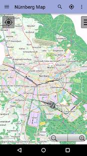 Nuremberg City Map Lite Apps on Google Play