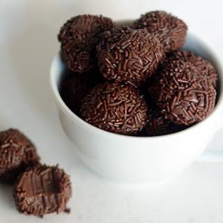 Brazilian Truffles