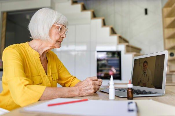 The 30 most important things for caregivers to keep in mind when receiving  remote care