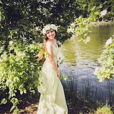 Wedding photographer Olga Gracheva (NikaGrach). Photo of 22.11.2015