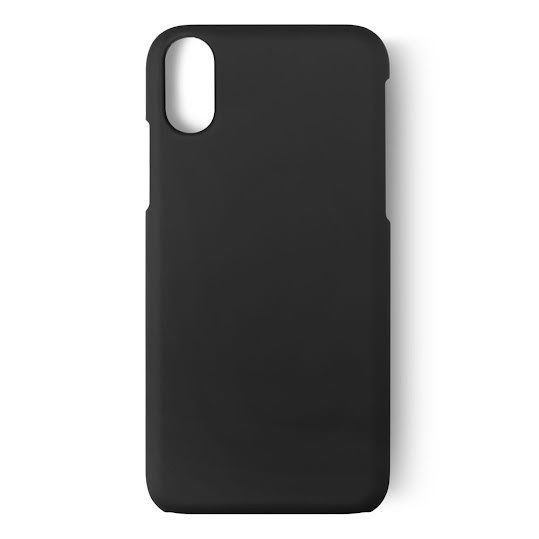 Key Premium Coated Case iPhone X