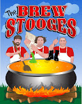 Logo of The Brew Stooges Witless Wheat