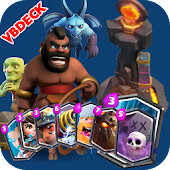 BANDROID : Tactical Clash Royale Battle Decks