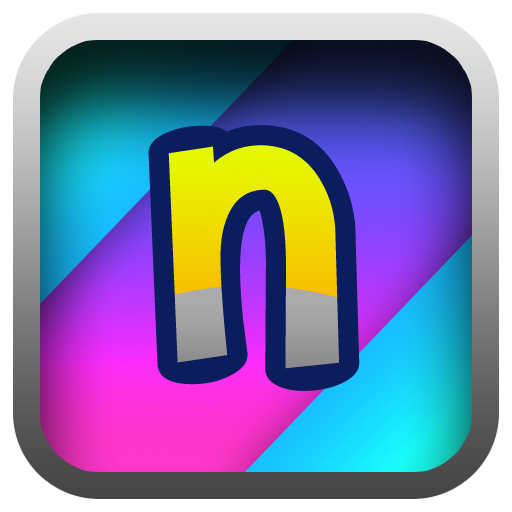 Ninbo - Icon Pack APK Cracked Download