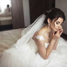 Wedding photographer Anna Silakova (39silakova). Photo of 14.08.2018