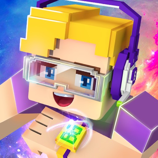 Blockman Go: Free Realms & Mini Games Icon