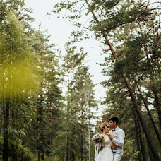 Wedding photographer Yuliya Mayorova (mayorovau). Photo of 02.09.2018