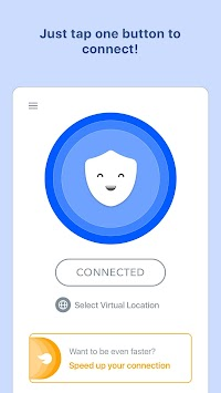 VPN Free - Betternet Hotspot VPN & Private Browser