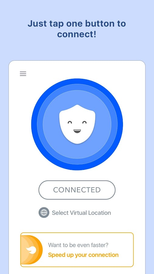 VPN Free - Betternet Hotspot VPN & Private Browser- screenshot