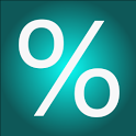 The Discount Calculator Lite icon
