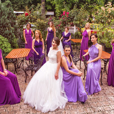 Wedding photographer Silviu-Florin Salomia (silviuflorin). Photo of 14.02.2018
