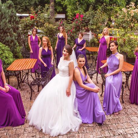 Fotograful de nuntă Silviu-Florin Salomia (silviuflorin). Fotografie la: 14.02.2018