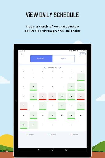 Country Delight - Online Milk Delivery App screenshots 8