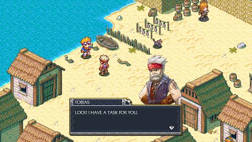 Lock's Quest screenshots 2