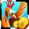 Coin Farm: Carnival Dozer icon