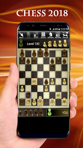 Chess Master 2018  άμαξα προς μίσθωση screenshots 2