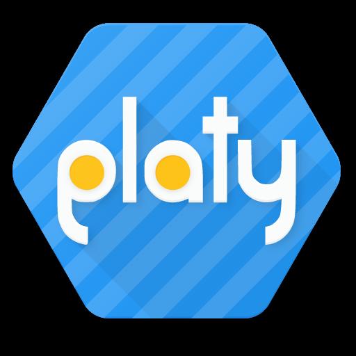 Platycon - Icon Pack(Beta)