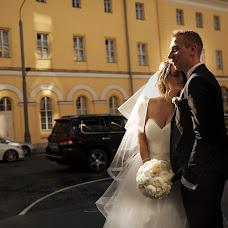 Wedding photographer Anton Popurey (AntonPopurey). Photo of 17.05.2018