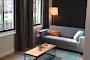 Utrecht-Weerdsingel Serviced Apartments