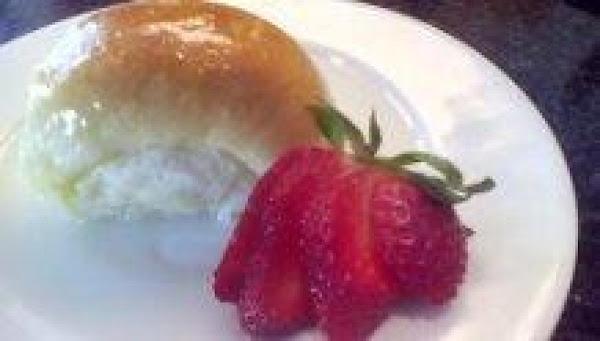 Creamy Sweet Coconut Rolls (quick & Delicious!) Recipe