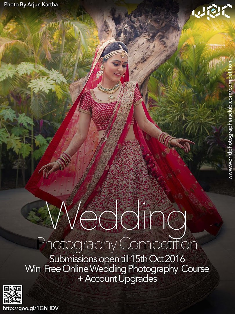 Competition Weddings