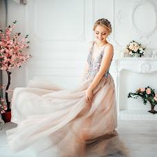 Wedding photographer Sofya Malysheva (Sofya79). Photo of 25.07.2018